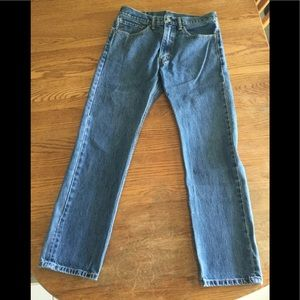 """Levi's Men's 505 Jeans (34""""x32"""")"""